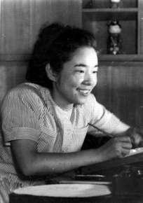 Machiko_hasegawa